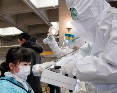 El desastre nuclear de Fukushima provocó la evacuación de más de 140.000 personas y la creación de un área de exclusión de 20 km a la redonda.