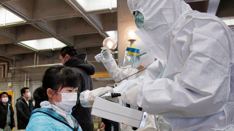 Fukushima: las más de 1.200 muertes que causó el accidente nuclear (y que no estuvieron relacionadas con la radiación)