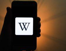 El proyecto es independiente de Wikipedia.