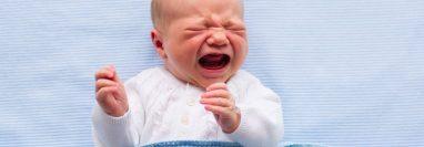 Escuchar a tu bebé llorar sin descanso puede ser una experiencia angustiante.