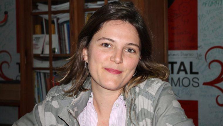 Florencia Roldán afirma que no siente culpa o remordimiento por haber abortado.