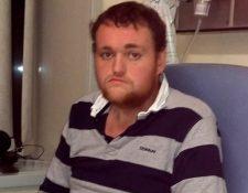 Mark Stuart murió a los 22 años después de cinco días ingresado en un hospital sin ingerir alimentos.