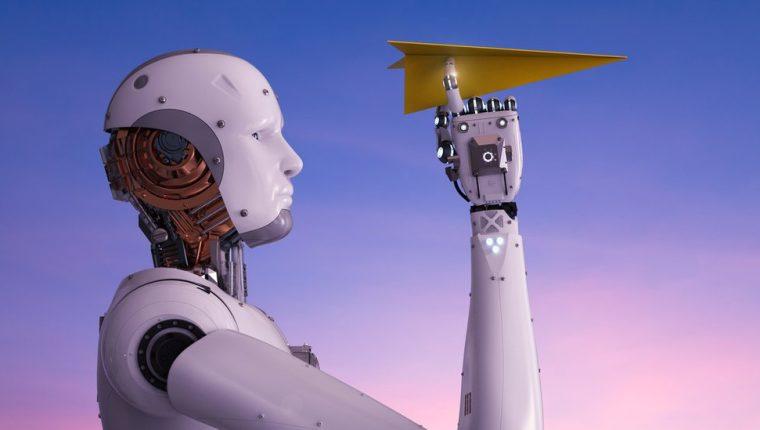 El nuevo horizonte de la robótica está inspirado en el arte japonés de papel doblado.