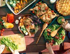 Llevar una alimentación saludable y deliciosa no es complicado para la persona con diabetes, si se saben elegir los ingredientes.