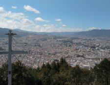 Xela es denominada la segunda ciudad más importante de Guatemala, sin embargo los vecinos siguen teniendo problemas con los servicios básicos. (Fotos Prensa Libre: Raúl Juárez)