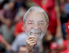 Lula da Silva dedicó este sábado unos 45 minutos a repasar la política interna e internacional. EFE