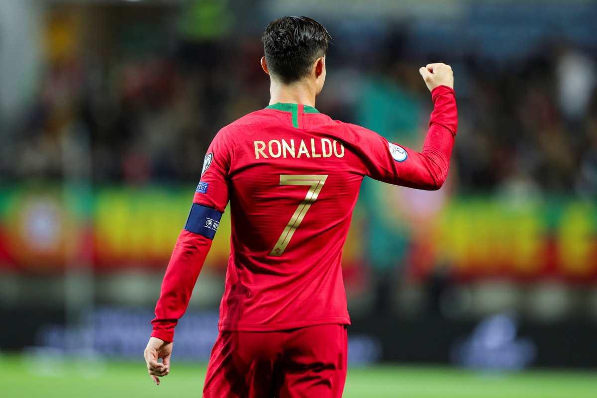 Casillas dice que Ronaldo hace méritos para ganar el próximo Balón de Oro