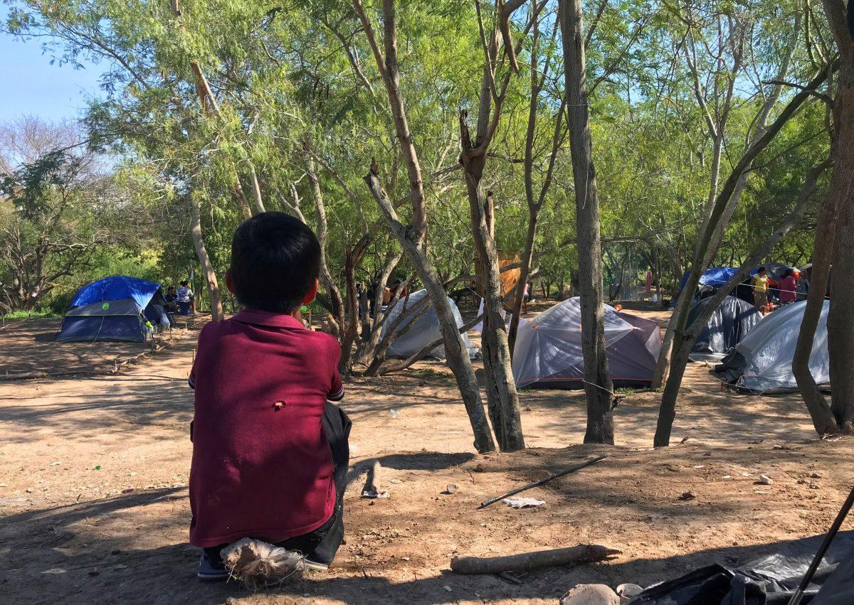 """Acuerdos migratorios entre EE.UU. y Centroamérica son un """"alto riesgo"""" para los niños, dice Unicef"""