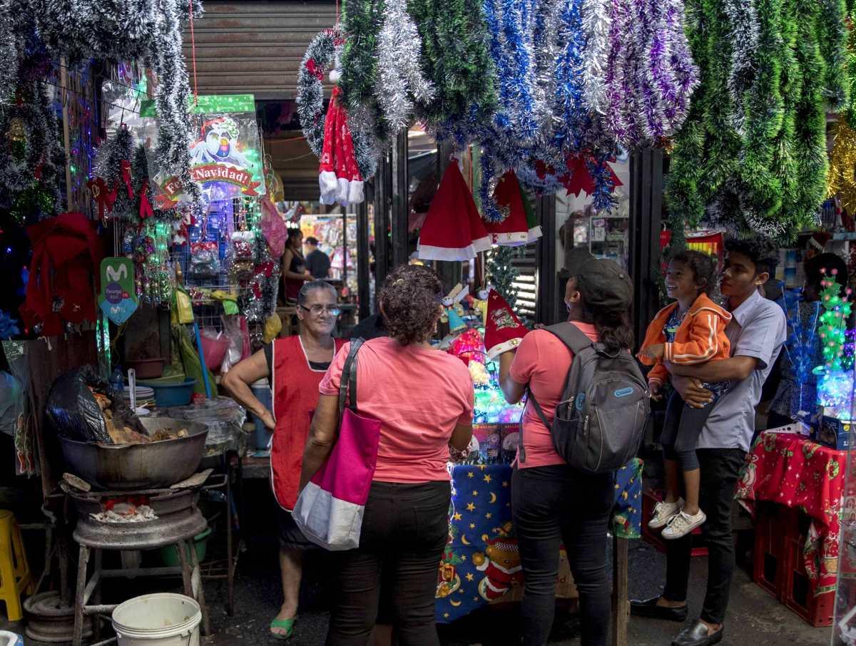 Solo este año, el país ha recibido US$11 mil millones en remesas