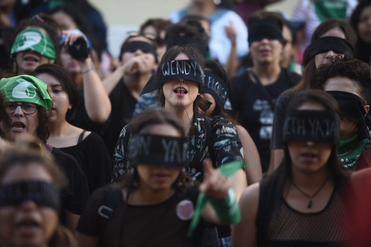 Cifras que llaman a la reflexión sobre la reinvidicación de la mujer en Guatemala