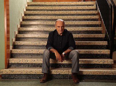 La serie Merlí aborda la importancia de la filosofía en la educación. (Foto Prensa Libre: Netflix)