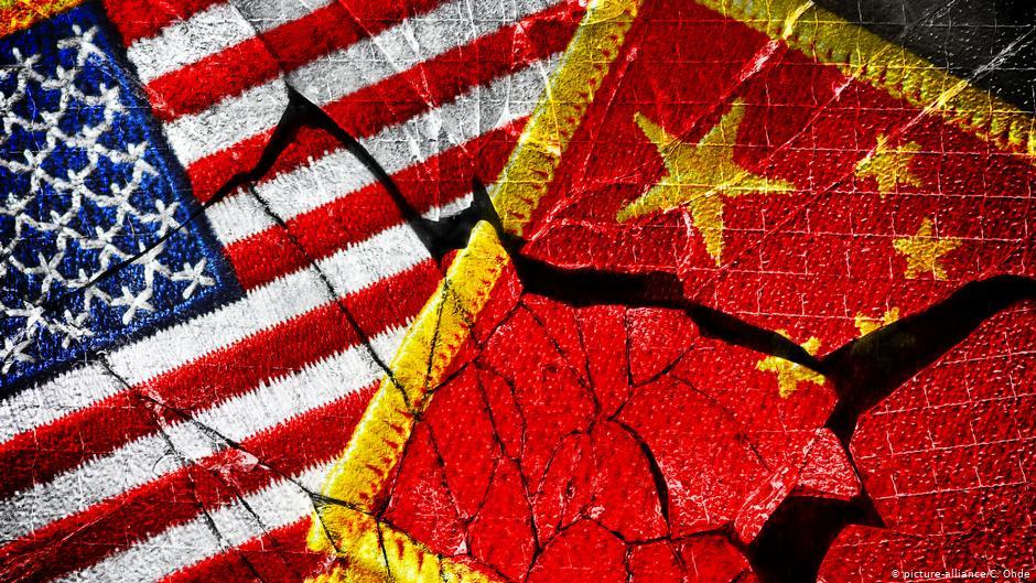 Guerra comercial entre China y EE. UU. benefició a la UE, México y Taiwán