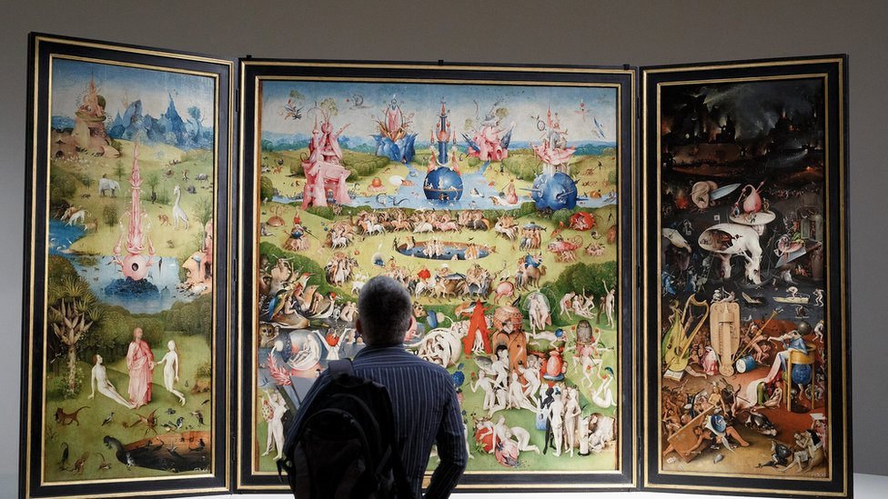 A 200 años del Museo del Prado, datos que tal vez no conocía