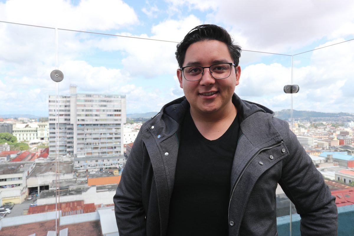 El tenor Andrés Marroquín cantará en beneficio de comunidades necesitadas