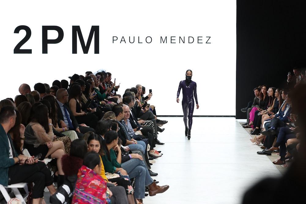 La segunda noche del Mercedes-Benz Fashion Guatemala apostó por la comodidad en la moda