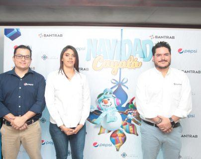 Navidad Cayalá se realizará por noveno año, en la que tiene sorpresas para todos sus visitantes. Foto. Prensa Libre: Norvin Mendoza