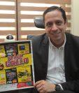 El Black Gallo de El Gallo más Gallo ofrece promociones únicas en noviembre. Foto Prensa Libre: Norvin Mendoza