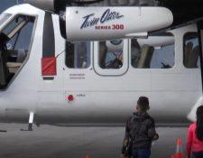 A partir del 1 de diciembre del 2019 arrancarán las nuevas rutas desde Guatemala hacia Quetzaltenango y Huehuetenango. (Foto Prensa Libre: Cortesía Inguat)