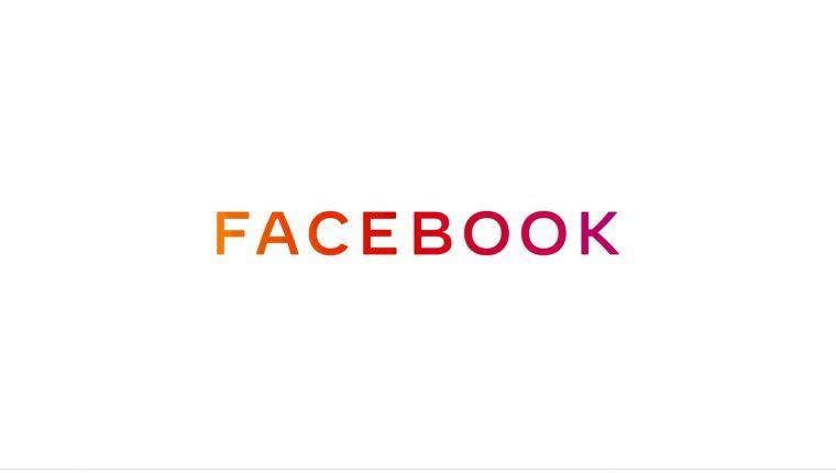 El nuevo logotipo de Facebook servirá para marcar la expansión de la compañía más allá de las redes sociales en línea a mensajes, intercambio de fotos, realidad virtual e incluso billeteras para moneda digital. (Foto Prensa Libre: AFP)