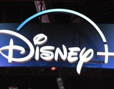 El objetivo de Disney+ es competir con Netflix, Apple y Amazon aprovechando su enorme catálogo de clásicos animados. Foto Prensa Libre: AFP