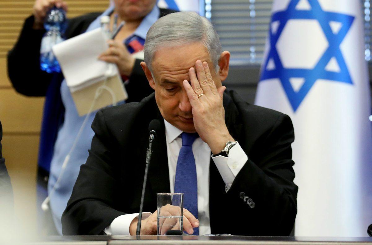 La Fiscalía israelí anuncia que Netanyahu será procesado por corrupción