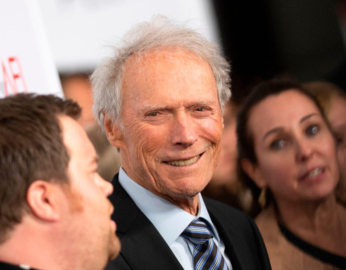 Clint Eastwood cambia de bando y deja de apoyar a Donald Trump para apostarle a los demócratas