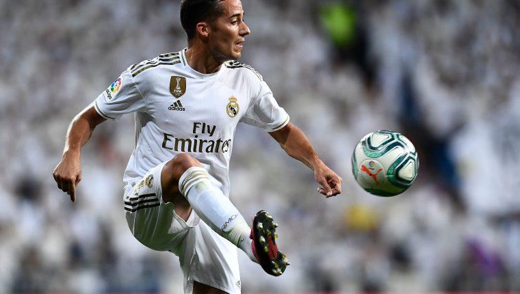 El Real Madrid es el equipo más seguido en redes sociales. (Foto Prensa Libre: AFP)