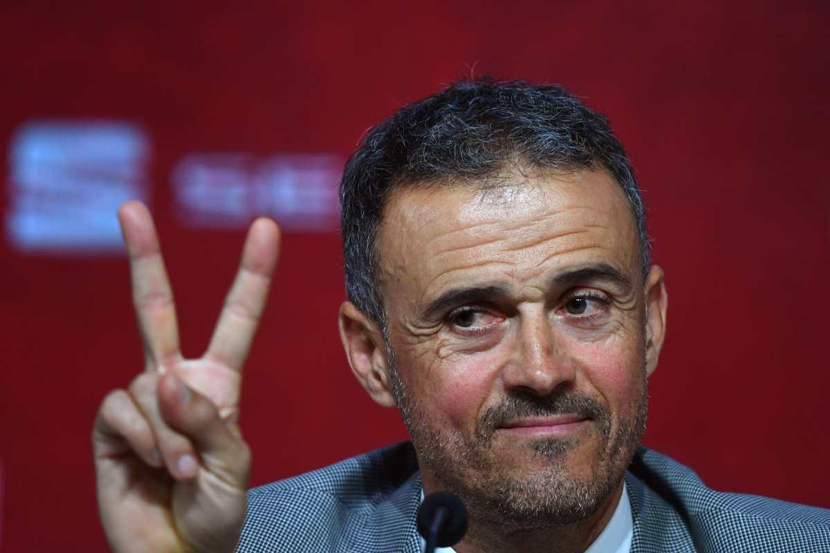 """Luis Enrique sobre Moreno: """"Desleal, ambición desmedida y falta de valores"""""""
