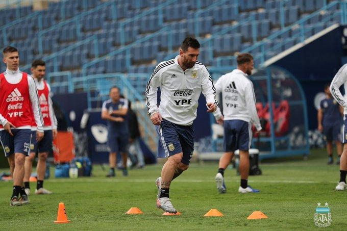 El clásico Argentina-Uruguay, con Messi y Suárez, desembarca en Israel