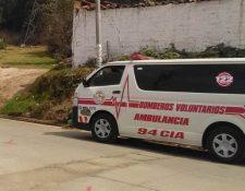 La tercera edición del evento será para apoyar a la 94 compañía de los Bomberos Voluntarios. (Foto Prensa Libre: Archivo)