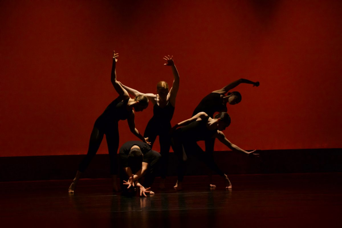 Dance Project – Emotion in Motion
