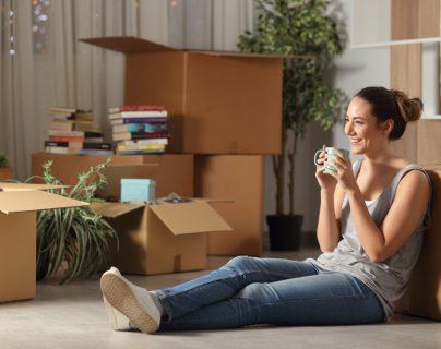 Estar sin pareja sentimental puede ser un tiempo para dar cambios positivos a su vida y autorrealizarse.  (Foto Prensa Libre: Servicios).