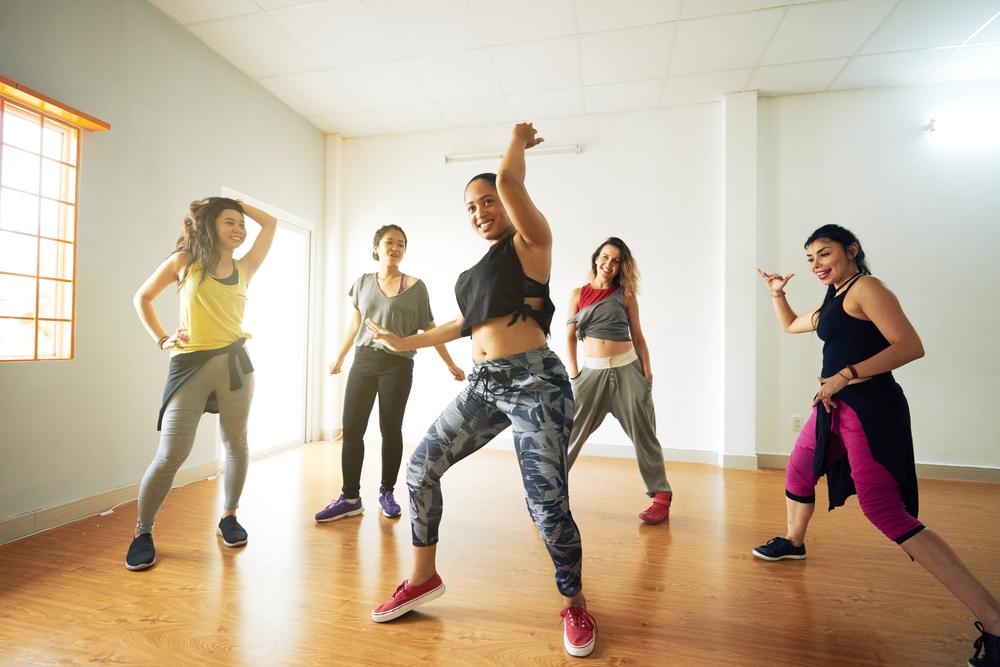 7 razones comprobables de que el baile es bueno para la salud