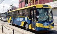 #HoyEnVillaNueva contamos con amplia flotilla de autobuses del TransMio dignificando  al usuario con un sistema de transporte moderno y eficiente @servipubliVN #VN16/20