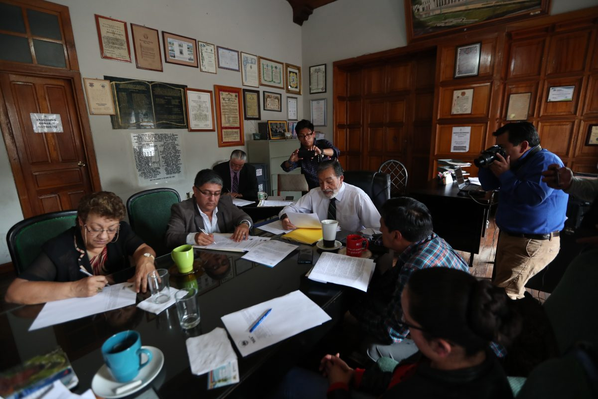 Concejo suspende compra millonaria por hallazgos de la CGC