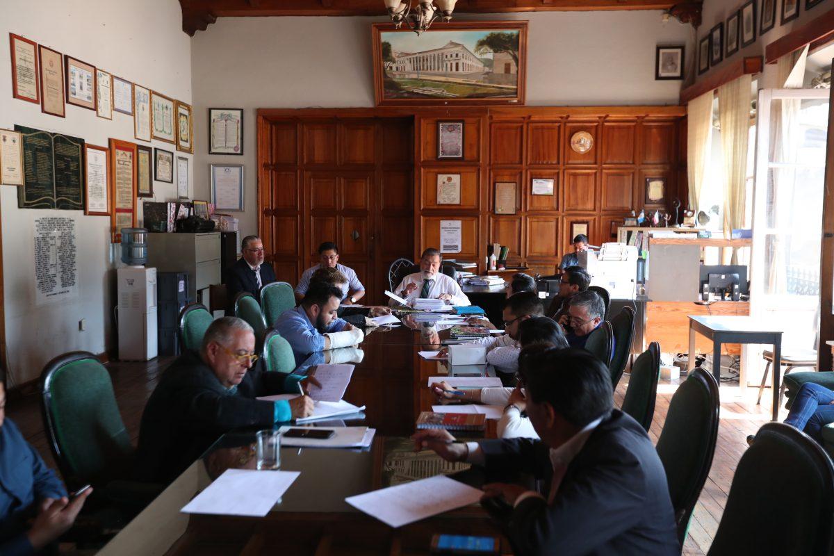 Concejales, síndicos y el alcalde devuelven dinero obtenido de forma irregular por dietas retroactivas