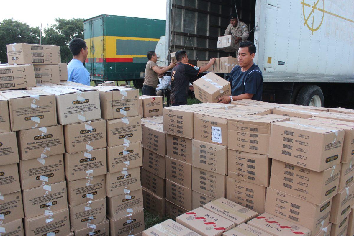 Hasta Q31 mil millones asciende el valor de los productos de contrabando que entrarán a Guatemala este año