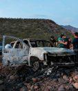 Nueve estadounidenses murieron en la balacera ocurrida aparentemente por una confusión entre carteles del narcotráfico. (Foto Prensa Libre: Hemeroteca PL)