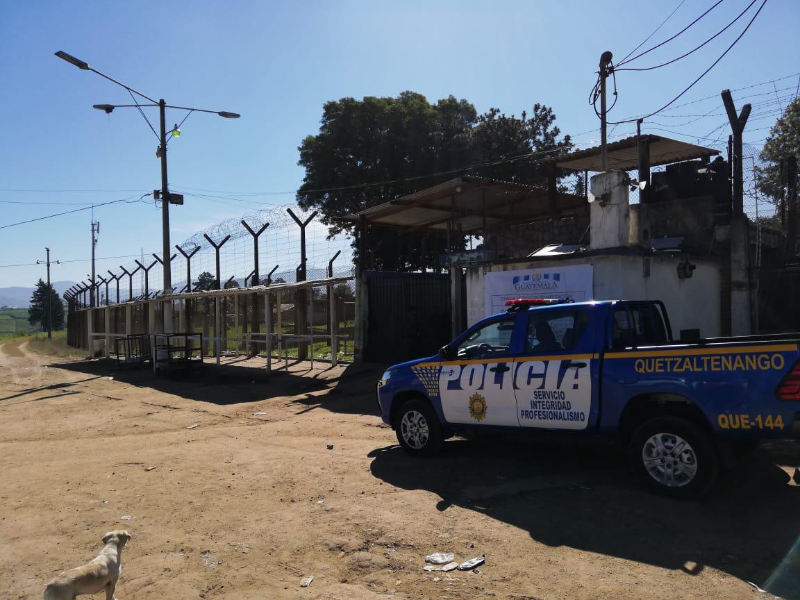 Extorsiones en Guatemala: Cantel es el origen del 47% de llamadas de extorsión en el país