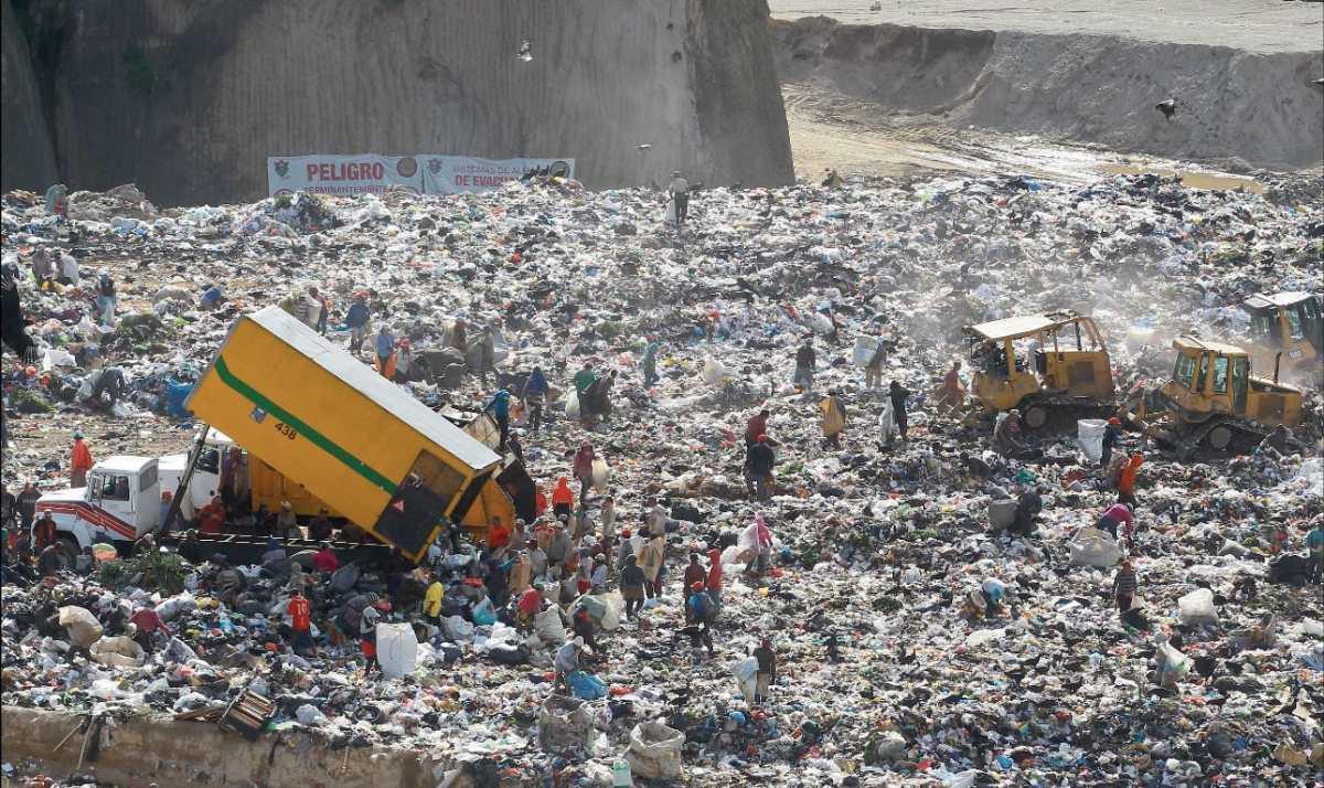 Marn publica ambicioso reglamento para el manejo de desechos sólidos
