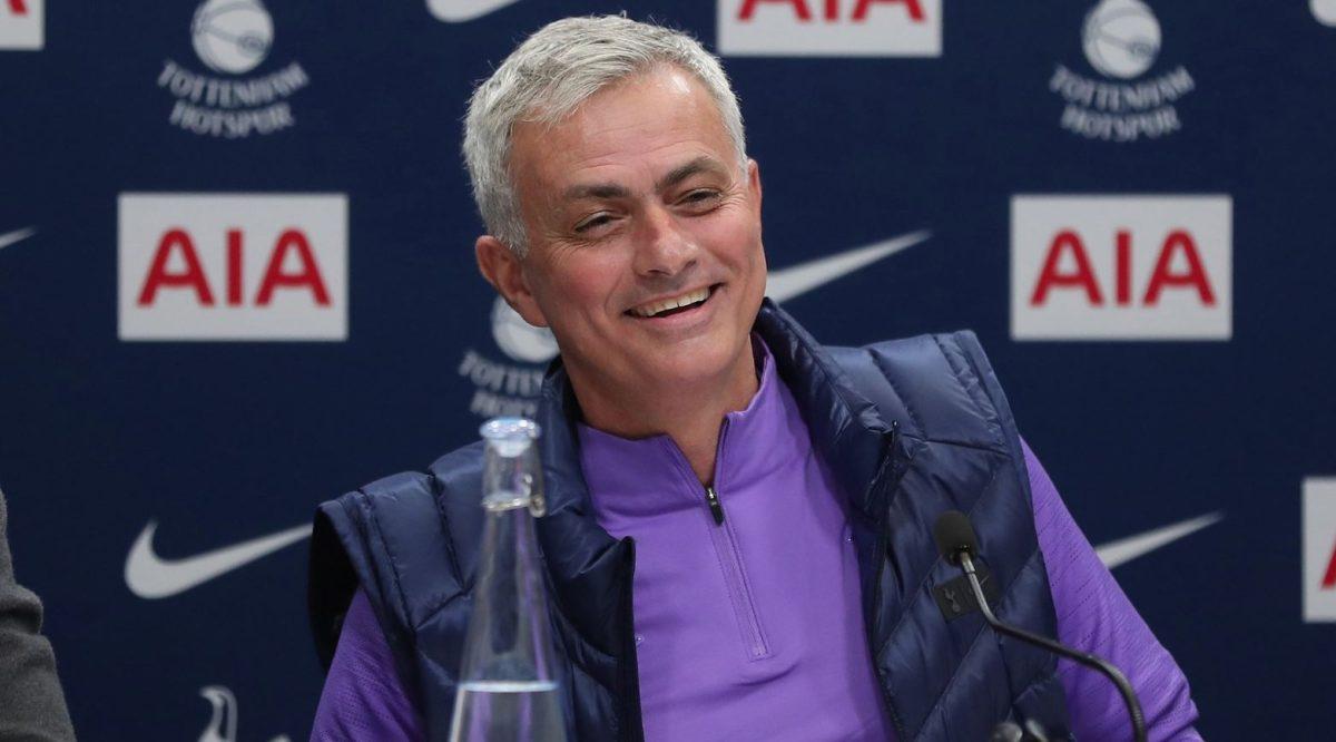 "Mourinho sobre Florentino Pérez: ""Me quiere, lo quiero, somos amigos"""