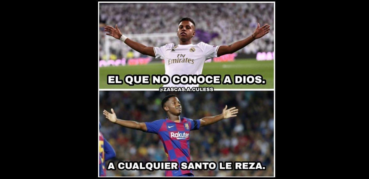 Rodrygo conquista el Bernabéu con un hat-trick frente al Galatasaray y estos son los memes