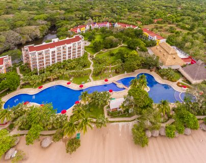 El hotel que tiene el todo incluido en sus tarifas, trae una promoción que no puede pasar desapercibida entre su clientela. Foto Prensa Libre: Cortesía