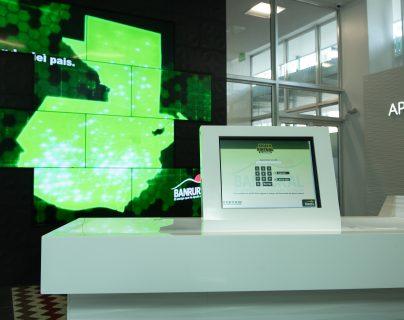 La agencia tiene internet ilimitado para conectarse desde cualquier dispositivo. (Foto Prensa Libre: Cortesía)