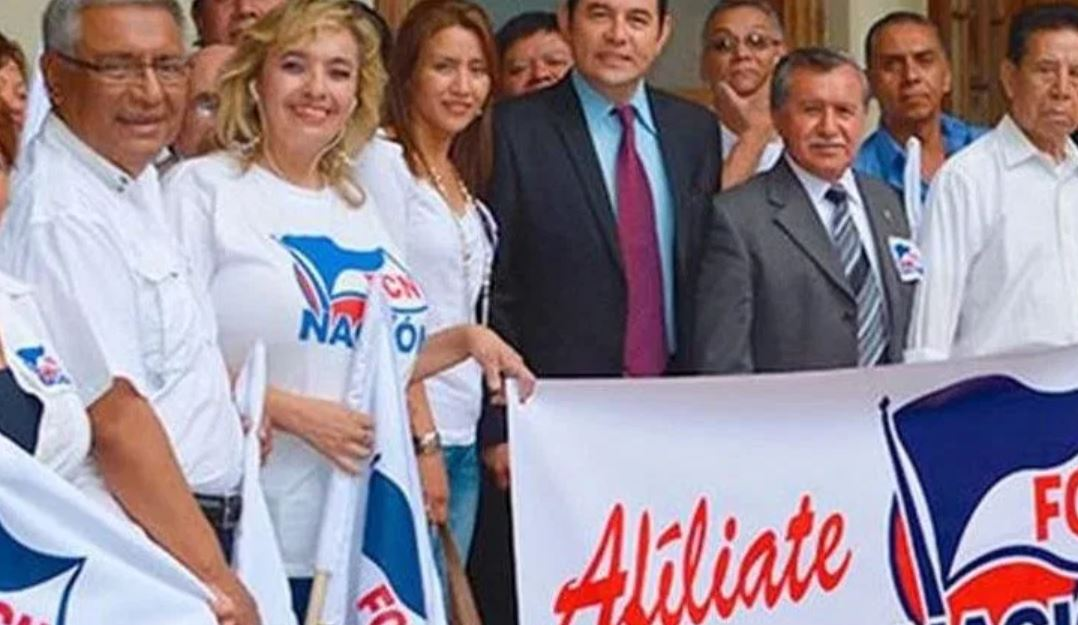 FCN-Nación queda cancelado por el Registro de Ciudadanos