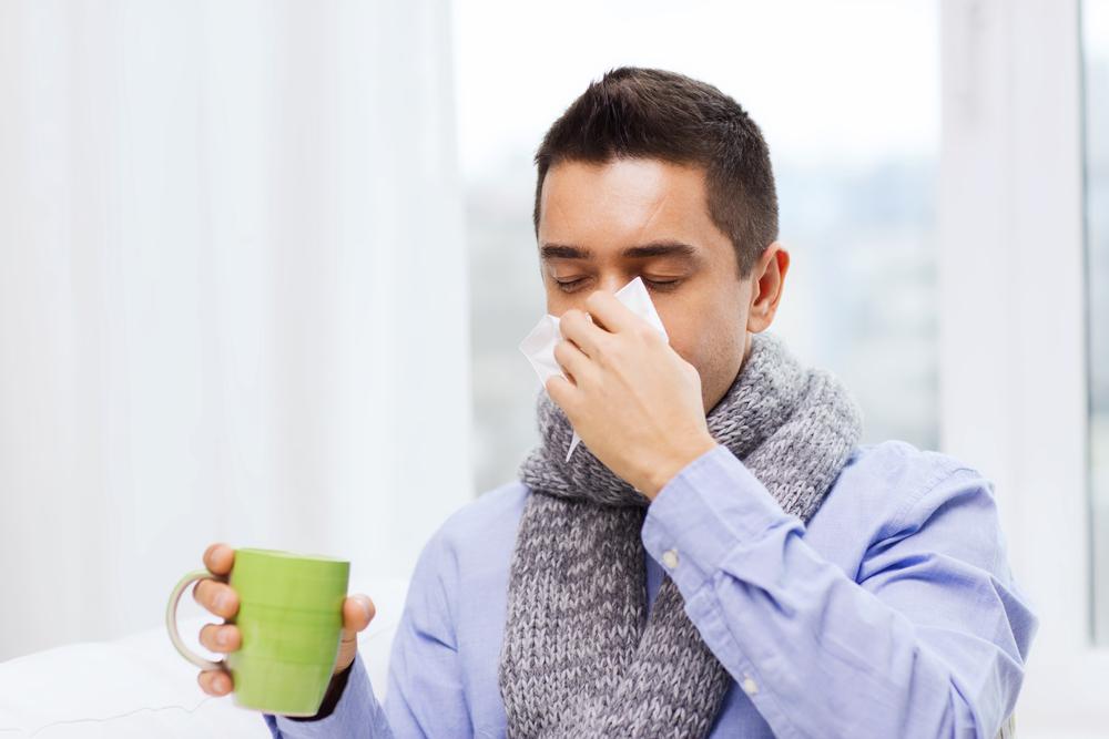 mucosidad en la garganta sintomas de diabetes