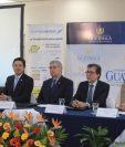 La aplicación móvil de Guatecompras permitirá adquisiciones directas hasta por un monto de Q90 mil. (Foto Prensa Libre: Urías Gamarro)