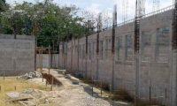 Muchas obras están inconclusas. (Foto Prensa Libre: Hemeroteca PL)