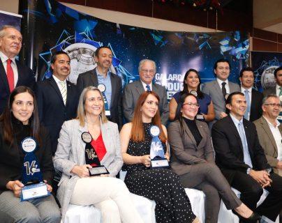 Nominan a nueve empresas para recibir Galardón a la Productividad y Competitividad Ricardo Castillo Sinibaldi