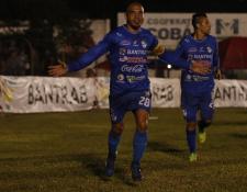El delantero brasileño Janderson Periera es uno de los jugadores más emblemáticos de los últimos tiempos de Cobán Imperial. (Foto Prensa Libre: Hemeroteca PL)